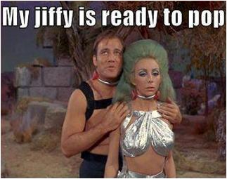 Jiffy Pop